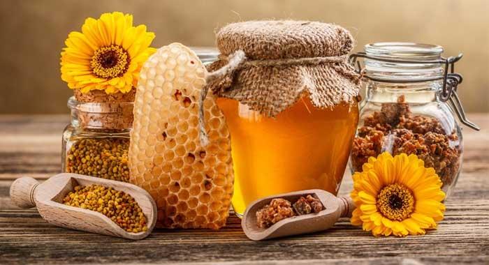 ¿Pueden las personas con diabetes tipo 2 consumir la miel?